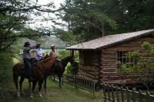 Inraki Lodge, Lodges  Guaillabamba - big - 23
