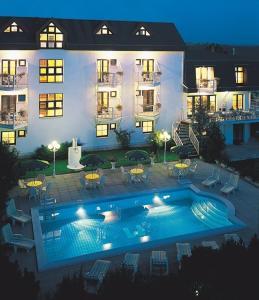 Hotel Monica - Velká Chuchle