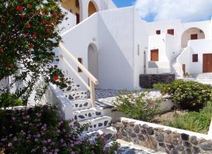Adamastos, Hotels  Akrotiri - big - 10