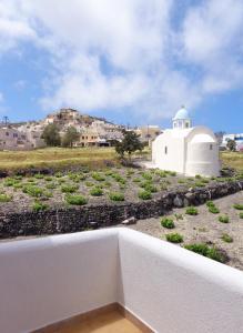 Adamastos, Hotels  Akrotiri - big - 4