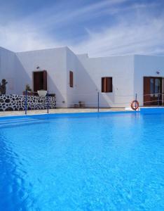Adamastos, Hotels  Akrotiri - big - 18