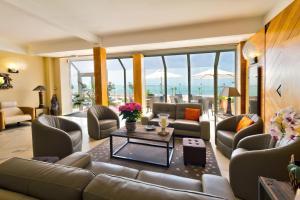 Location gîte, chambres d'hotes Family Golf Hotel dans le département Charente maritime 17