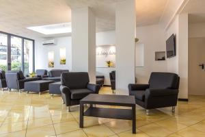 Hotel Madison, Hotels  Gabicce Mare - big - 14