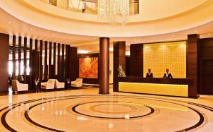 DoubleTree by Hilton Nairobi