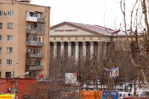 Apartment Kazakhskaya 24 - Novyy Rogachik