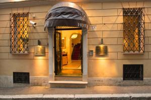 Hotel Gregoriana - AbcAlberghi.com