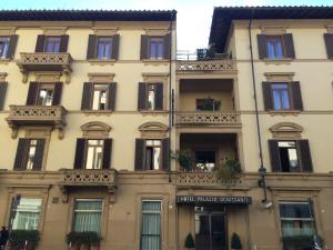 Hotel Palazzo Ognissanti - AbcAlberghi.com