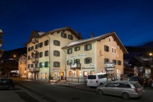 Hotel Livigno - AbcAlberghi.com