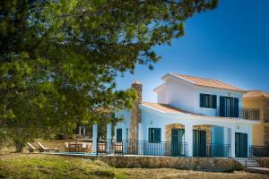 obrázek - Seirios Luxury Villa