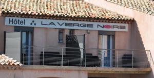 Hôtel de la Vierge Noire, Hotel  Sainte-Maxime - big - 36