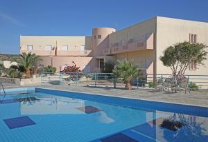 Hotel Sea Breeze - Agia Fotia
