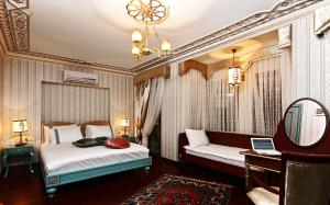Hotel Niles Istanbul (2 of 27)