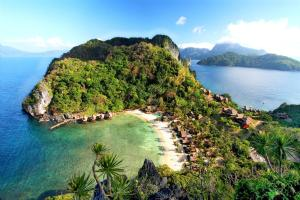 Cauayan Island Resort and Spa
