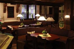 Hotel Restaurant Schützenhof - Freiensteinau