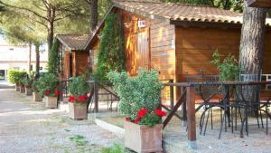 Green Village Assisi