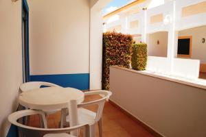Oasis Beach Apartments, Aparthotels  Luz - big - 101