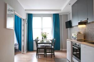 EH Apartments - Zamenhofa Street., Белосток