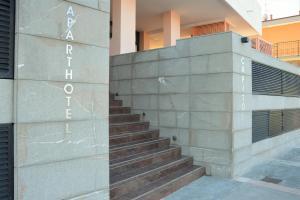 Aparthotel Capitol, Apartmanhotelek  Grado - big - 59