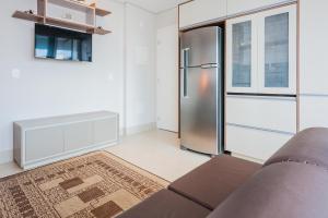 To Be Paulista Residence, Apartmány  São Paulo - big - 23