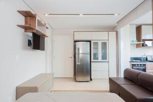 To Be Paulista Residence, Apartmány  São Paulo - big - 21