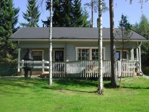Ylä-Saarikko Holiday Cottages - Äänekoski