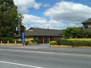 South Park Motel - Accommodation - Masterton