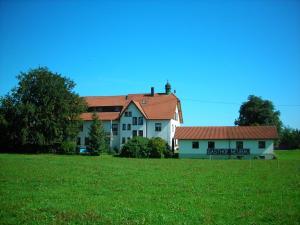 Hotel Gasthof zum Neubau - Leutkirch im Allgäu