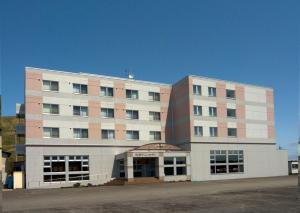 Auberges de jeunesse - Rishiri Marine Hotel