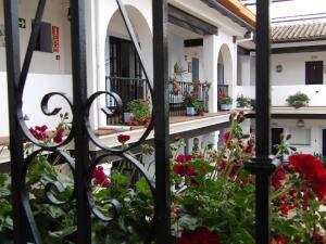 Hotel Palacio Doñana (7 of 47)