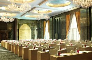 Raffles Dubai, Hotely  Dubaj - big - 95