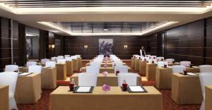 Raffles Dubai, Hotely  Dubaj - big - 80