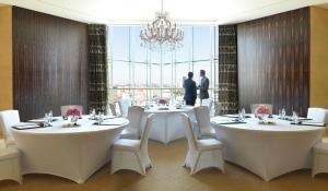 Raffles Dubai, Hotely  Dubaj - big - 77