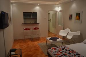 Apartment Studio Marko, Appartamenti  Belgrado - big - 6