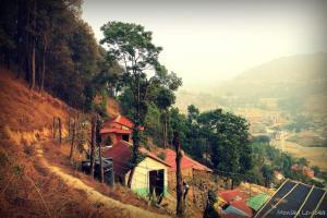 Dreamland Eco Hostel, Hostely  Bālāju - big - 23