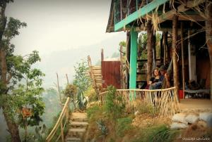 Dreamland Eco Hostel, Hostely  Bālāju - big - 17