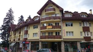 TES Royal Plaza Apartments - Borovets