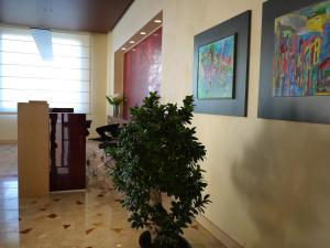 Hotel Ancora, Hotely  Lido di Jesolo - big - 82