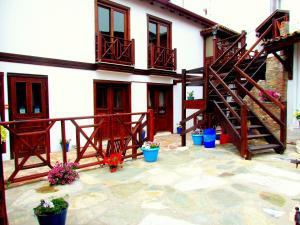 Amazon Petite Palace, Pensionen  Selcuk - big - 50