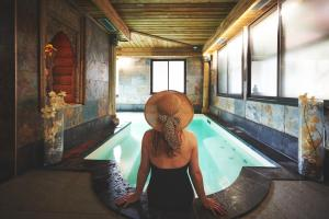 Hotel et Spa Le Lion d Or