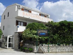 Apartments Barcarola