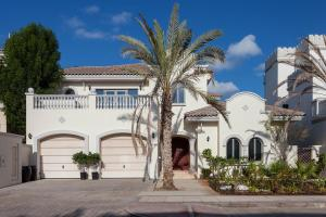 Nasma Luxury Stays - Frond M, Palm Jumeirah, Дубай