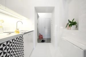 Bunga Apartament