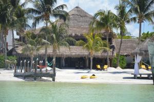 Amaite Hotel & Spa, Отели  Остров Холбокс - big - 1