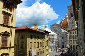 Luxury B&B La Dimora Degli Angeli, Affittacamere  Firenze - big - 90