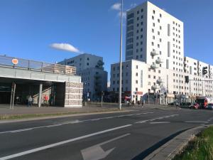 Apartamenty Metro Młociny - Wawrzyszew