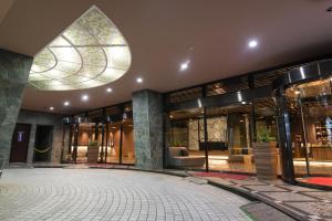 The Hedistar Hotel Narita, Отели эконом-класса  Нарита - big - 58