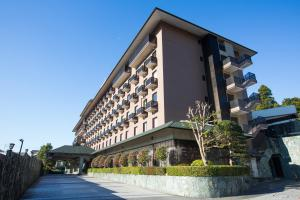obrázek - The Hedistar Hotel Narita