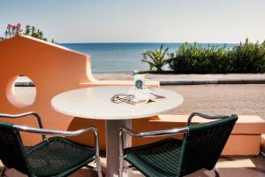 Hostels e Albergues - Limanaki Apartments
