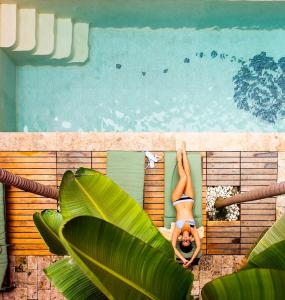 Rosas Xocolate Boutique Hotel Spa Booking In Merida Today S
