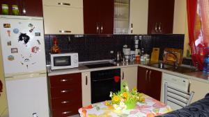 Central Apartments Shoshi, Ferienwohnungen  Tirana - big - 89